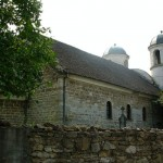 """Church """"Assumption of the Virgin"""", town of Bregovo"""
