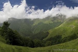 Dzhendem Reserve