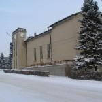 The town of Dolna Oryahovitza