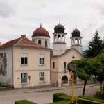 Dormition of The Theotokos Church, town of Klisura