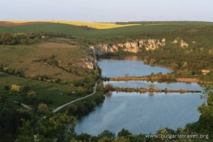 Natural Park Rusenski Lom