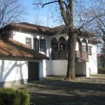 Museum, town of Pordim