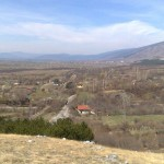 The village of Shivachevo