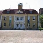 The Municipality, town of Ugarchin
