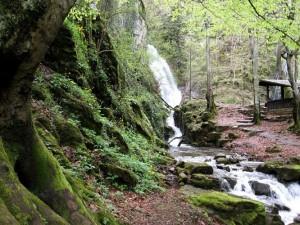 Skoka Waterfall