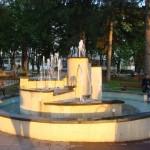 The town of Zavet