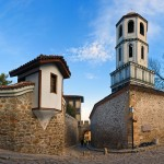 The Saints Konstantin and Elena Church, town of Plovdiv