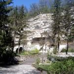 Aladzha Monastery near Varna