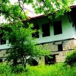 The village of Arbanassi - renaissance house