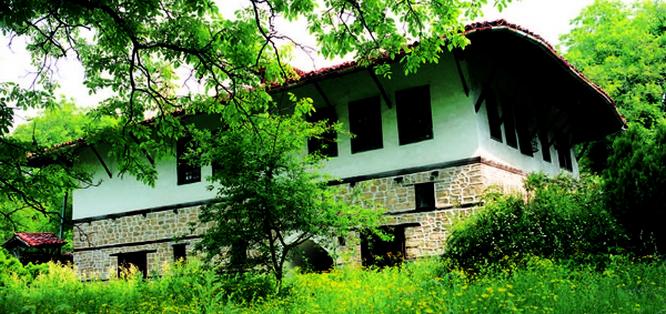 Arbanasi-Renaissance house1