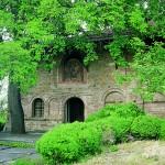 "The village of Arbanassi - the church ""St. Dimiter"""