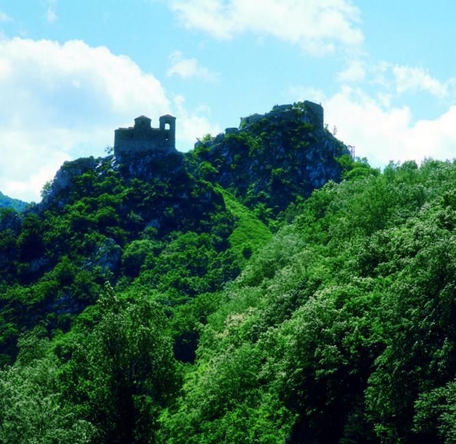 Asenova fortress1