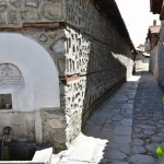 The town of Bansko