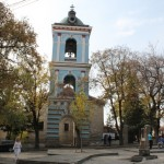 "Church ""St. Mother of God"", town of Karlovo"
