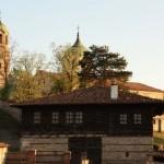 "The town of Elena, Architectural-historical complex ""Daskalolivnitsa"""
