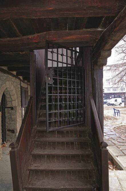 Dechkov's house 2