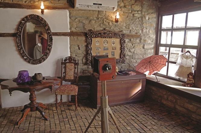 Dechkov's house 5