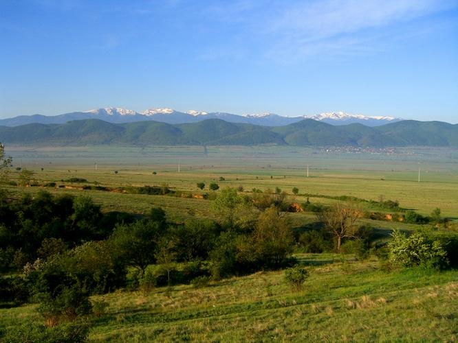 Dolna Banja new