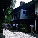 """The town of Gabrovo - Architectural-Ethnographic Complex """"Etar"""""""