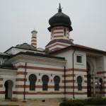 The town of Pleven, Svetlin Rusev Donative Exhibition