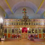 """The Church """"The Assumption of the Virgin"""" in the town of Kardzhali"""