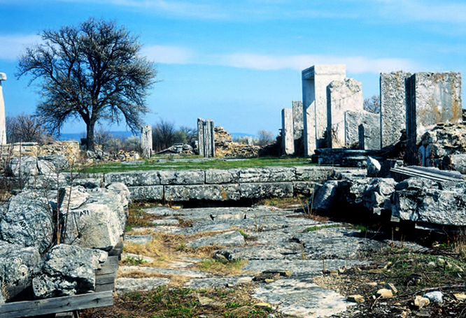 Nikopolis ad Istrum1