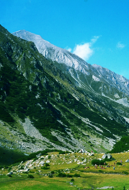 Pirin mountain2