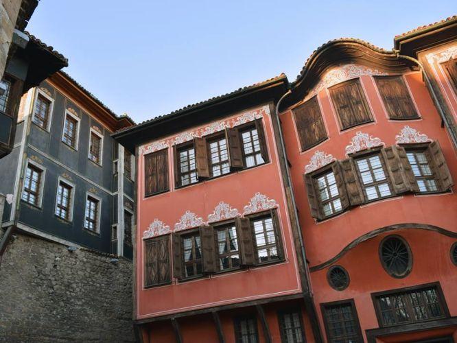 Plovdiv 1