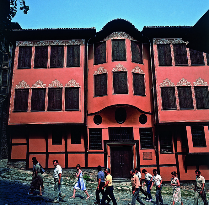Plovdiv-architectural-historic reserve2