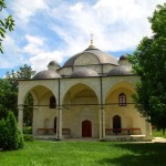 Church of the Dormition of the Holy Mother of God in the village of Uzundzhovo, Haskovo Municipality