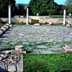 "The town of Razgrad - Archaeological reserve ""Abritus"""