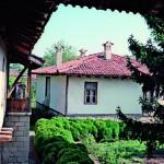 "The town of Razgrad - Ethnographic complex ""Topchii"""