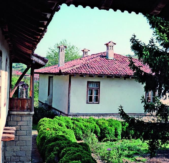 Razgrad-Topchii