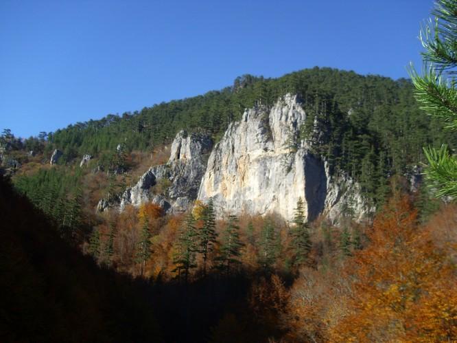 Rezervat Kastraklii