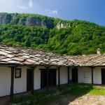 The village of Ribaritsa, Lovech district