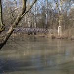 Tundzha River, near Elhovo