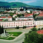 The town of Sliven