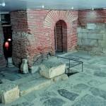 The city of Sofia - Ancient Serdika