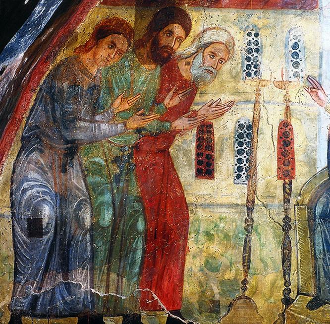 Sofia-Boyana church2