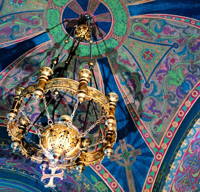 Sofia-St. Alexander Nevski Cathedral1