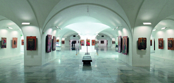 Sofia-St. Alexander Nevsky Cathedral2