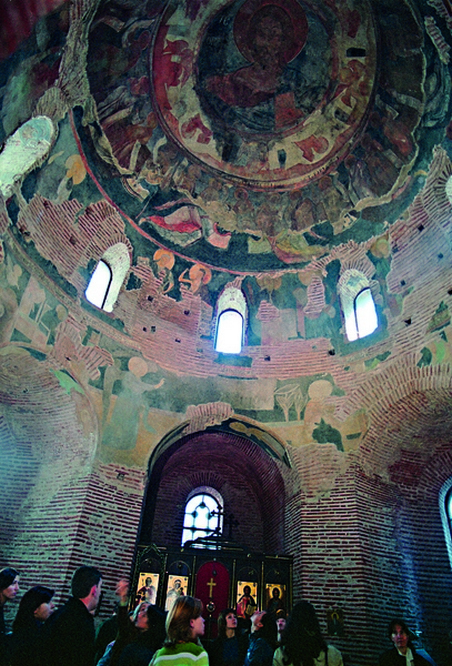 Sofia – St. Georgi Rotunda 2