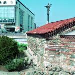 "The city of Sofia - The church ""St. Petka Samardzhiyska"""