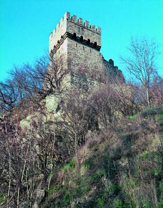 Turnovo-Balduin tower