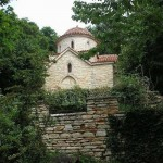 "Temple ""Dormition of the Mother of God"", Balchik"