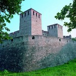 The town of Vidin - Medieval fortress