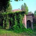 The town of Vidin - Osman Pazvantoglu's mosque and library