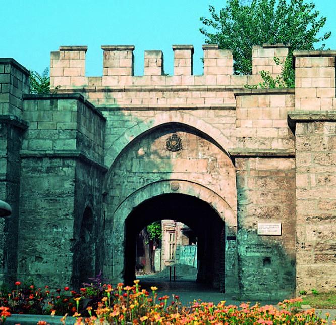 Vidin-gates
