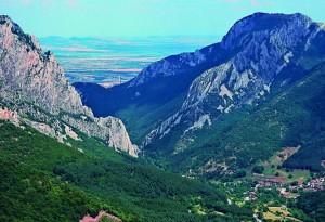 "Nature park ""Vrachanski Balkan"""