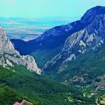 """The town of Vratza - nature park """"Vrachanski Balkan"""""""